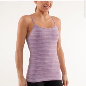 Lululemon Power Y Workout Tank Top